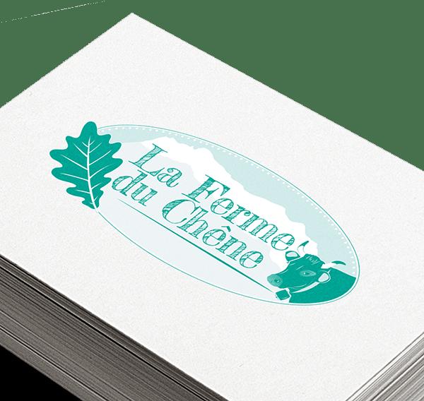 La Pommeraye Maine-et-Loire graphiste Studio Paruline