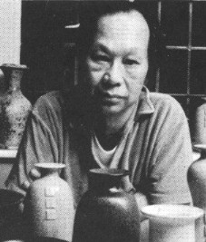Poh Chap Yeap – England's Chinese Potter