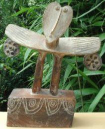John Maltby - Angel bearing gifts
