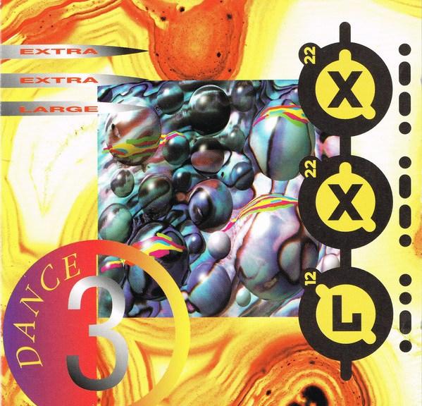XXL Dance 3