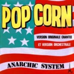 502. Grungee : Popcorn