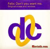 Don't u want me