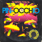 Pin-Occhio