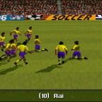 176. Euro 96 Football