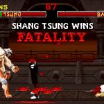 268. Mortal Kombat II