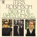 294. Mrs Robinson