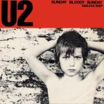 374. Sunday bloody sunday