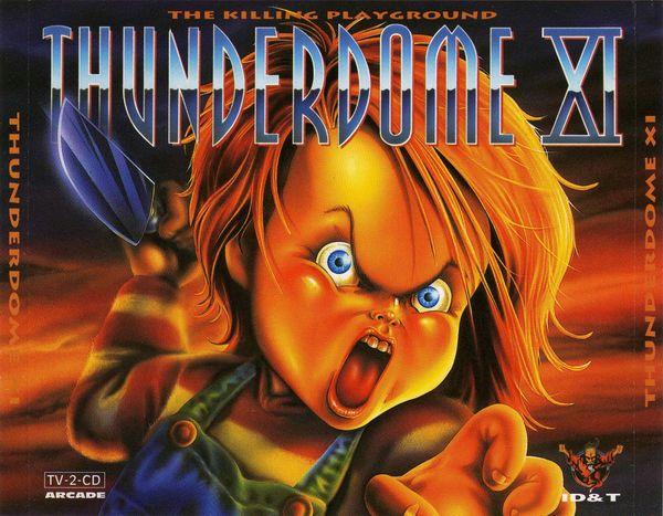 Thunderdome XI