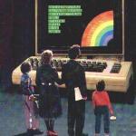 Un C64 à la maison
