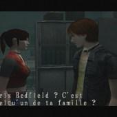 Resident Evil : Code Veronica X - Playstation 2 (Capcom, 2001)
