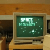 Le projet Space Mission - C64