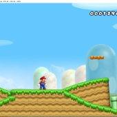 New Super Mario Bros Wii - Wii (Nintendo 2009)