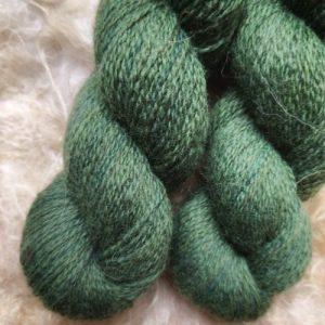 bfl masham pine green