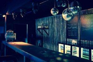 DAFUNK - bar