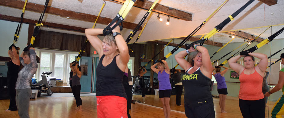 Studio 108 Fitness | Group Fitness Classes & Personal