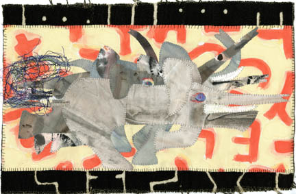 IQE Elephant Run - Margaret Hurst