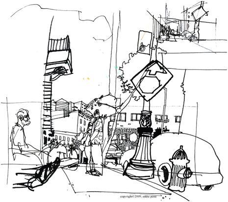 The Untitled Art Project - Eddie Peña S1482