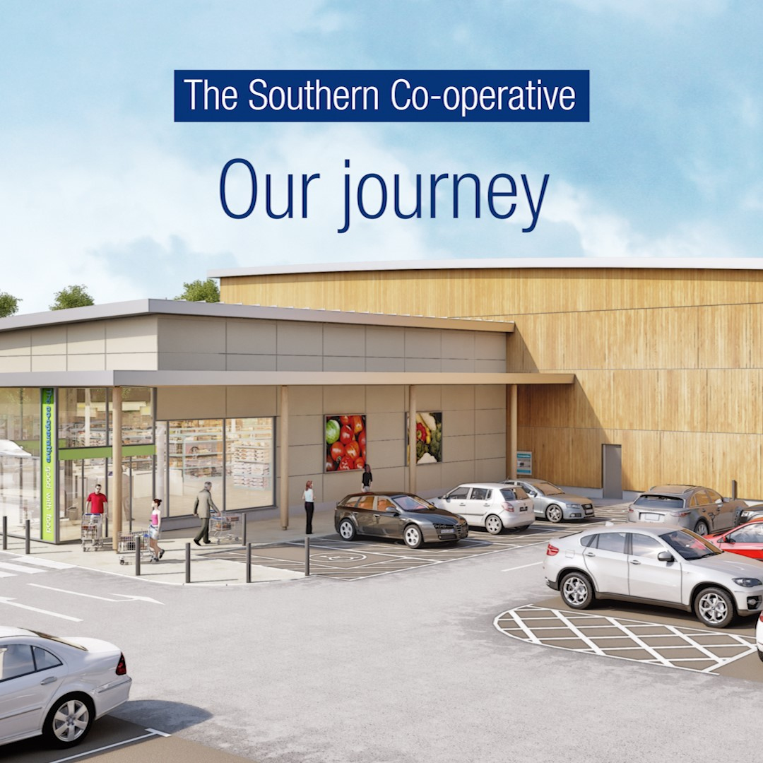 The Southern Co-operative, Freshwater