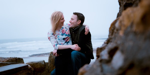 Engagement Shoot Scarborough_Vickey&Robert37