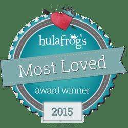 Hulafrog's-Most-Loved-Award-Winner-2015-Badge-250x250