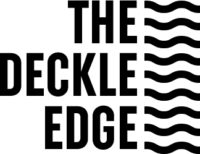 The Deckle Edge logo