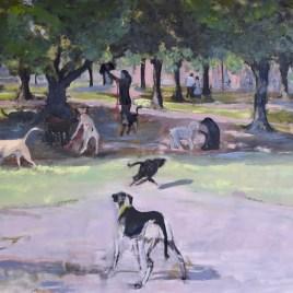 Where Dogs Rule by Robyn Schoon