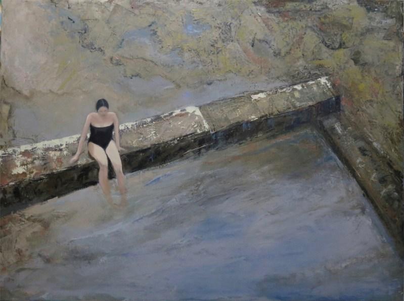 Tidal Pool by Robyn Schoon