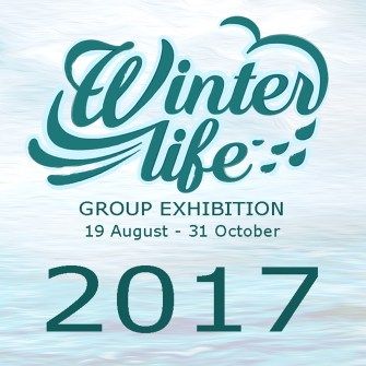 The Studio Art Gallery - Icon Image - Winter Life 2017