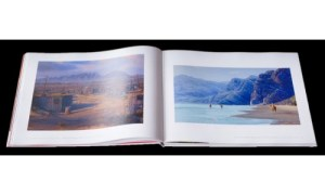Andrew Cooper | The Studio Art Gallery - Coffee Table Book Pic 1