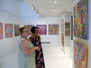The Studio Art Gallery - Archetypal Memories Pic 2