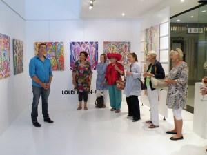The Studio Art Gallery - Archetypal Memories Pic 8