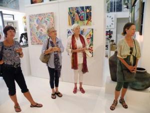The Studio Art Gallery - Archetypal Memories Pic 9