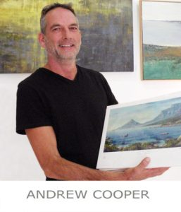 The Studio Art Gallery - Icon Pic - Andrew Cooper