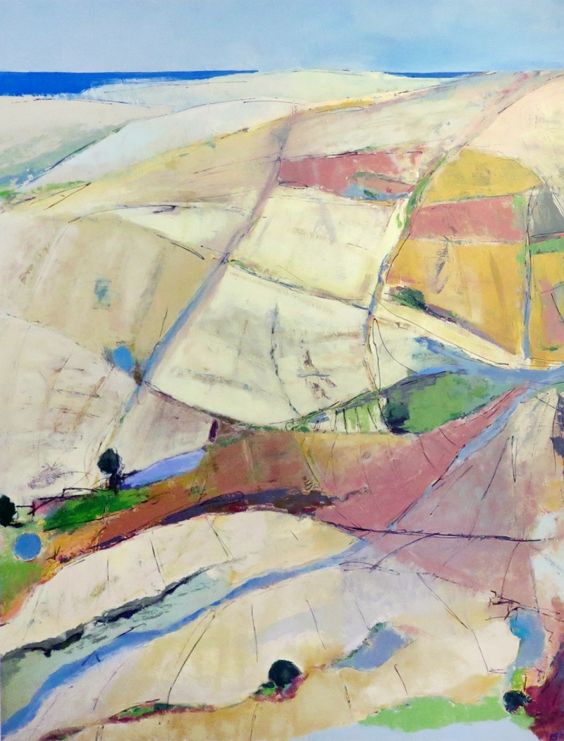 The Studio Art Gallery - Overberg by Robyn Schoon