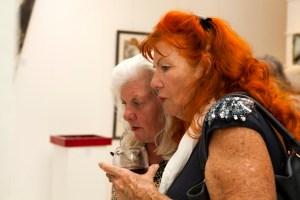 The Studio Art Gallery - 04 Un(en)titled, a retrospect exhibition by Joan Mackenzie