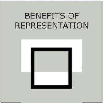 The Studio Art Gallery - Icon Image - Winter Life 2019 - Benefits of Representation