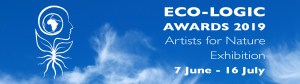 The Studio Art Gallery - Exhibition-Header-Eco-Logic-Awards-2019