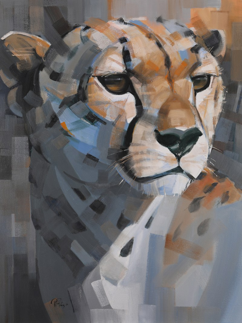 The Studio Art Gallery - Eco-Logic Awards 2019 - Artist for Nature Exhibition - Peter Gray - Check Out