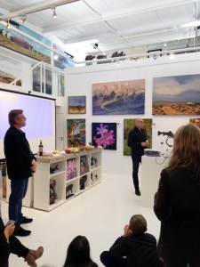 The Studio Art Gallery - Eco-Logic Awards 2019 - Artists for Nature Exhibition Pic 28