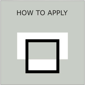The Studio Art Gallery - Icon Image - How to Apply