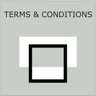 The Studio Art Gallery - Icon Image - Terms and Conditions