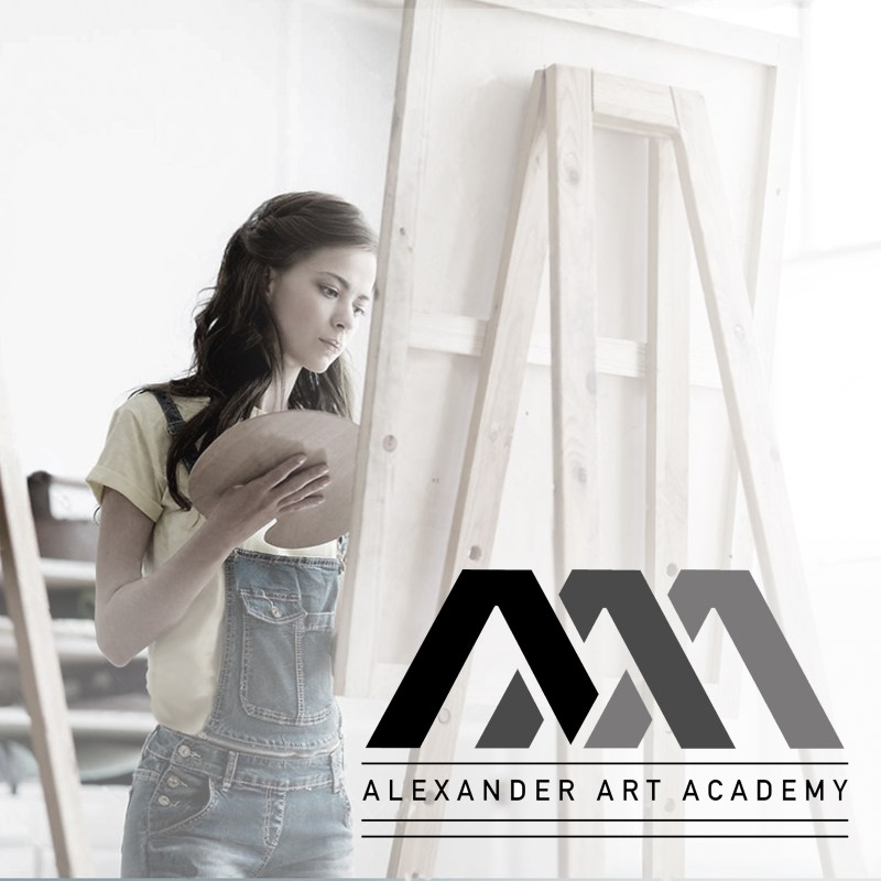 ALEXANDER ART ACADEMY | The Studio Art Gallery