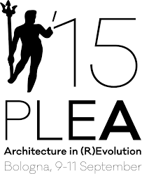 /PLEA architecture in (R)evolution/bologna 2015