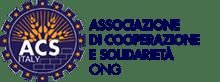 ACS italia - Associazione di Cooperazione e Solidarietà ONG