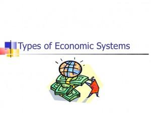 jenis sistem ekonomi di indonesia