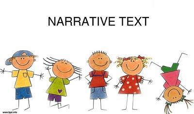 ilustrasi pengertian narrative text