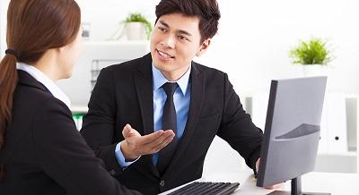 percakapan bahasa inggris tentang pekerjaan