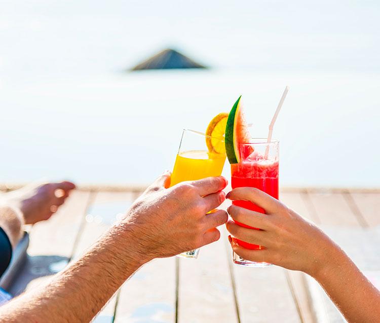 5 consigli per l'igiene orale in vacanza