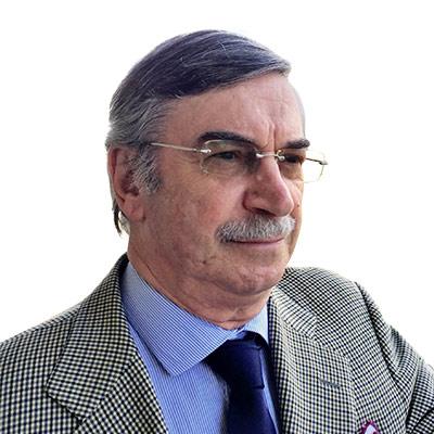 Dott. Angelo Enrico D'Elia
