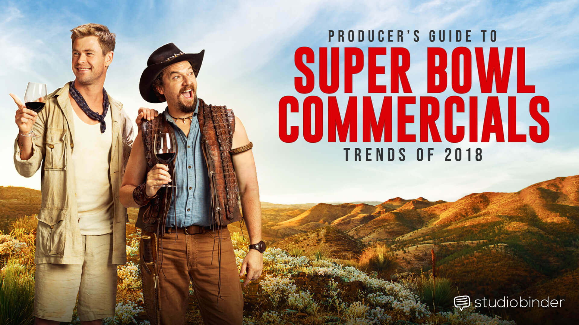The Best Super Bowl Commercials Of What Creatives